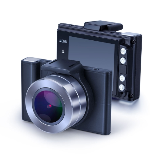 "Full HD 1080p WiFi Dash Camera with GPS | 2"" TFT Monitor"