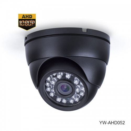 1080P AHD Night Vision Dome Camera