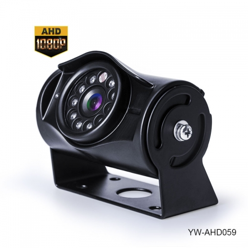 120° BACKUP CAMERA WITH 9 INFRA-RED FOR EXCELLENT NIGHTVISION