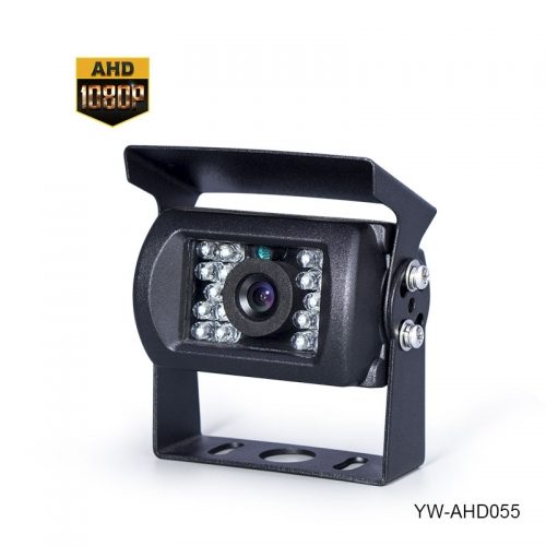 120° bachup camera with 18 LED infra-red for excellent night vision Car Rear View Cameras