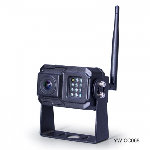 2.4GHz Digital Wireless Rear View Camera